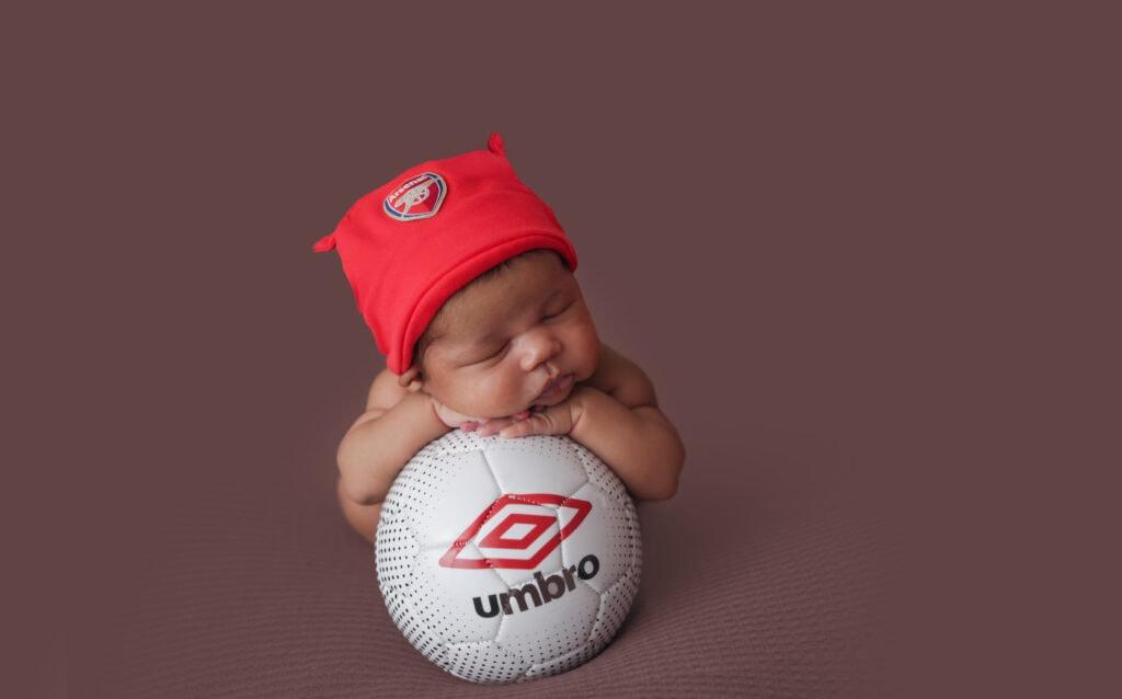 Baby girl Ahmed 2